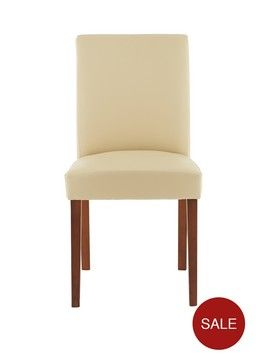 Lucca Dining Chairs (Set of 2) | littlewoodsireland.ie