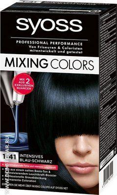 syoss краска mixing colors 1-41 - Поиск в Google