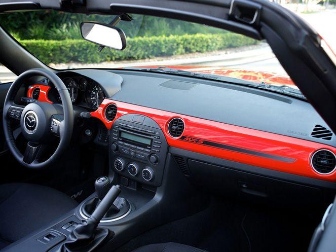 Mazda MX-5 Miata 2014
