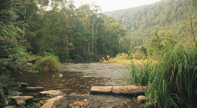 Coopers Creek, Victoria