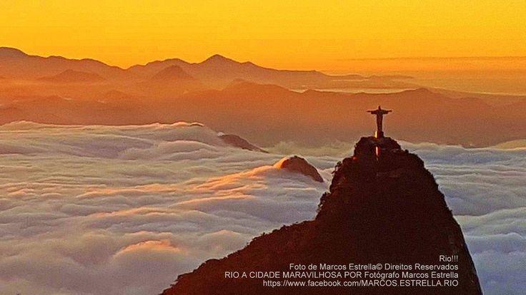 Rio de Janeiro, Brasil @Marcos Estrella
