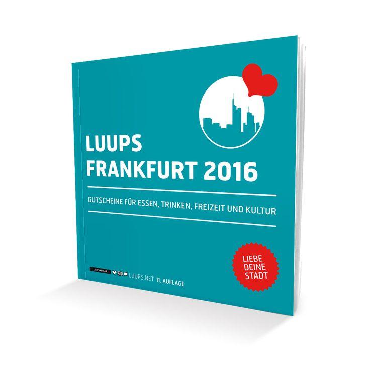 LUUPS FRANKFURT 2016 - Komm` wir ziehen durch die Stadt!