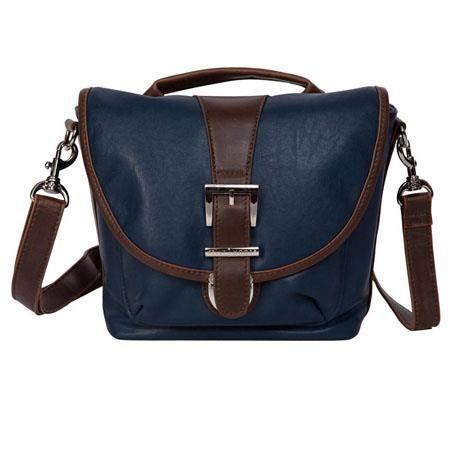 Kelly Moore Riva Shoulder Bag - Ink (Navy)