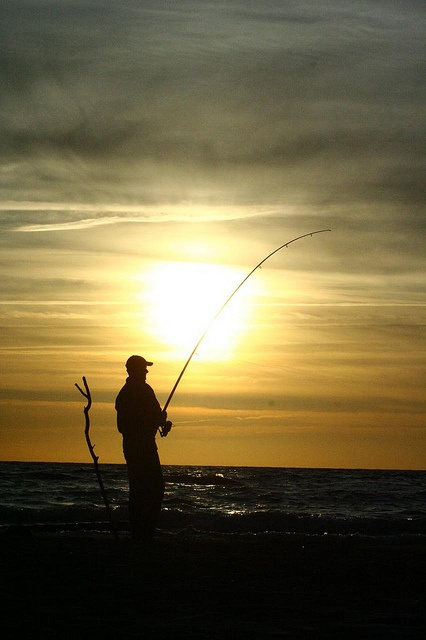 angler@Baltic Sea