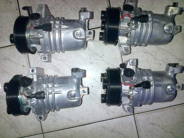 TOKO AC MOBIL Setia Karya AC: Compresor Nissan March