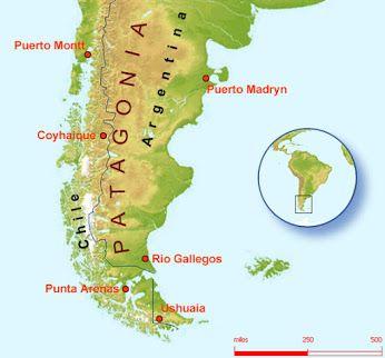 Patagonia - Comunidad - Google+