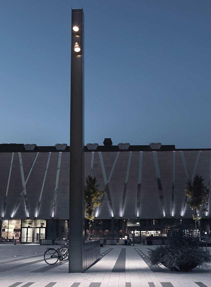 Roof park plaza playground polyform arkitekter 10 landscape architecture