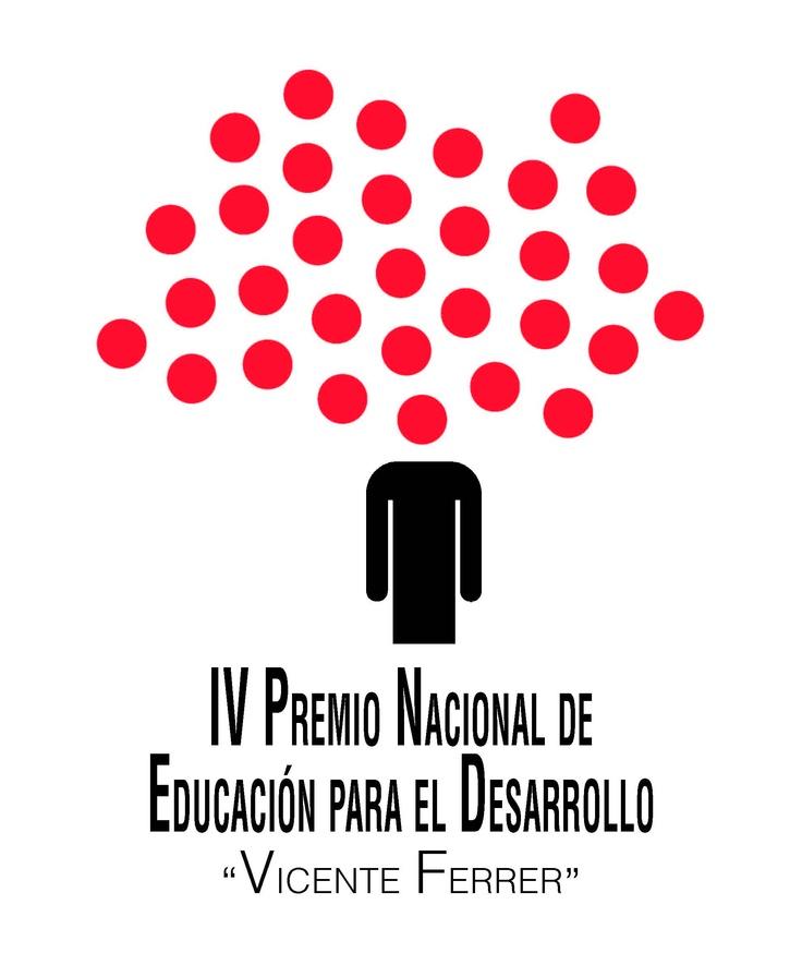 IV Premio Nacional de Educación para el Desarrolo Vicente Ferrer