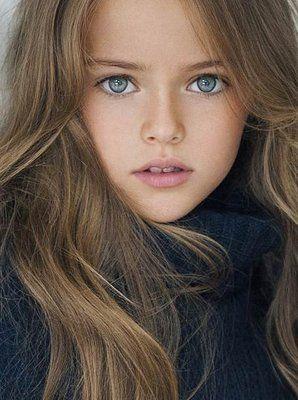 Kristina Pimenova ~ Russia                                                                                                                                                                                 Plus