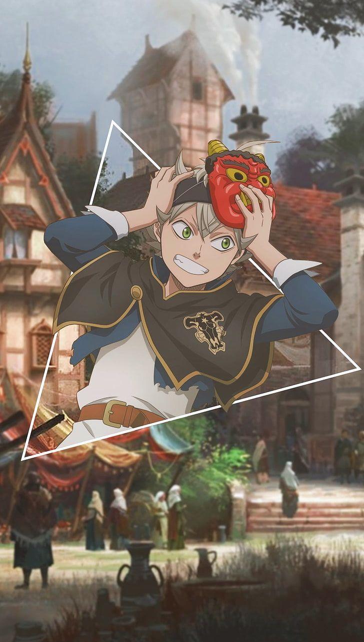 Anime Black Iphone Wallpaper En 2020 Fond Ecran Anime Anime Ecran Anime