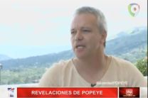 """Las Declaraciones De """"Popeye"""" El Ex Jefe De Sicarios De Pablo Escobar #Video"""