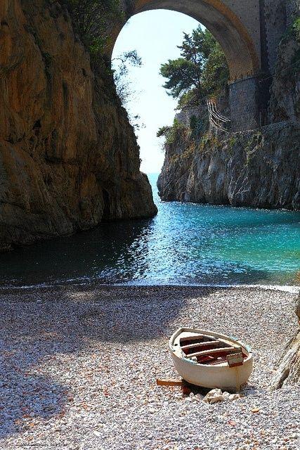 Vettica, Campania Italy