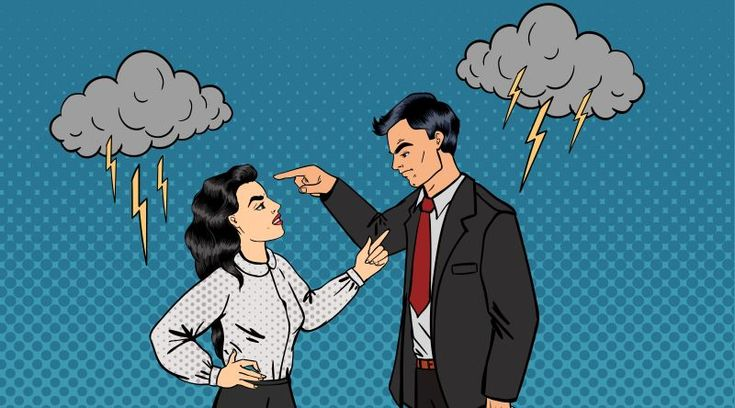 Tartışmaları Daha Büyümeden Engelleyen Psikolojik Yöntem: 'Sen' Yerine 'Ben' Demek - Ekşi Şeyler