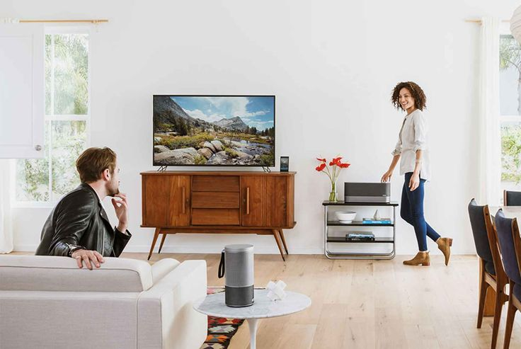 4K TVs have four times the resolution as full HD TVs. Here are the best 4K TVs under $1,000. Updated for 2017.