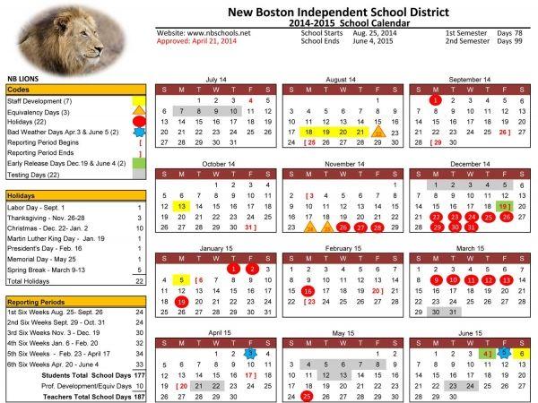 58 best calendar images on Pinterest Sample resume, American - sample school calendar