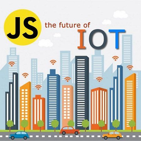 Why JavaScript is Considered as the Future of IoT?