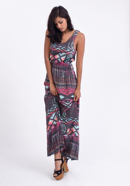 Inca Dress by Jorge Clothing #jorgeclothing #fashion #womensfashion #dress