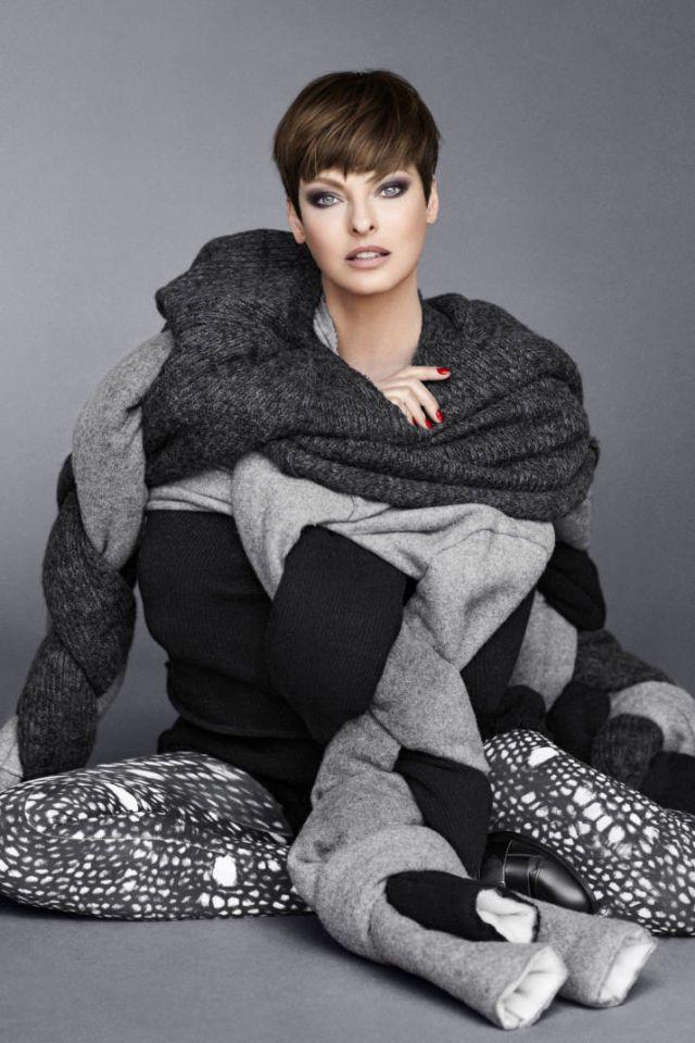 Linda Evangelista's Beauty Secrets  - HarpersBAZAAR.com