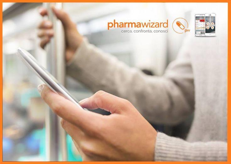 Pharmawizard: la tua guida ai farmaci, sempre a portata di mano.