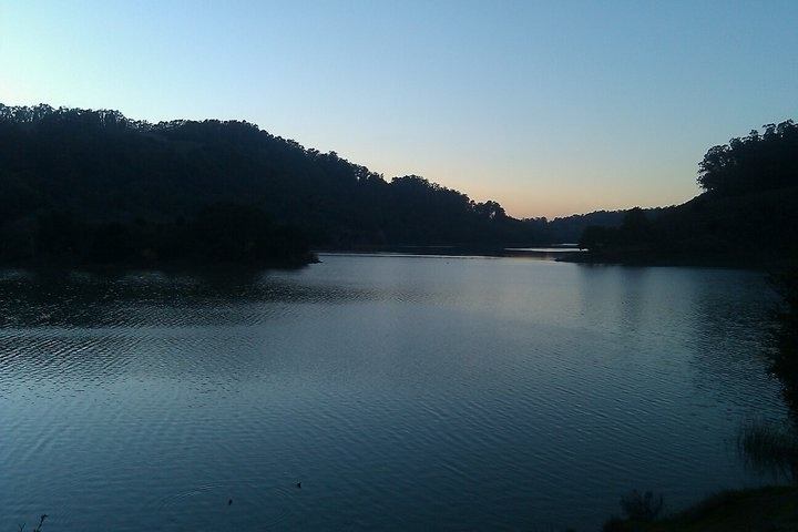 Lake Chabot, Castro Valley  The Best Town in the World <3