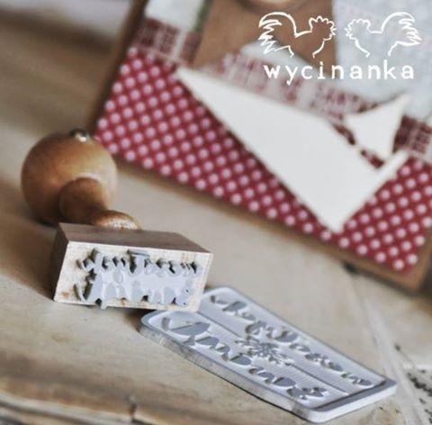 Nowe świąteczne stempelki / New Christmas stamps :)