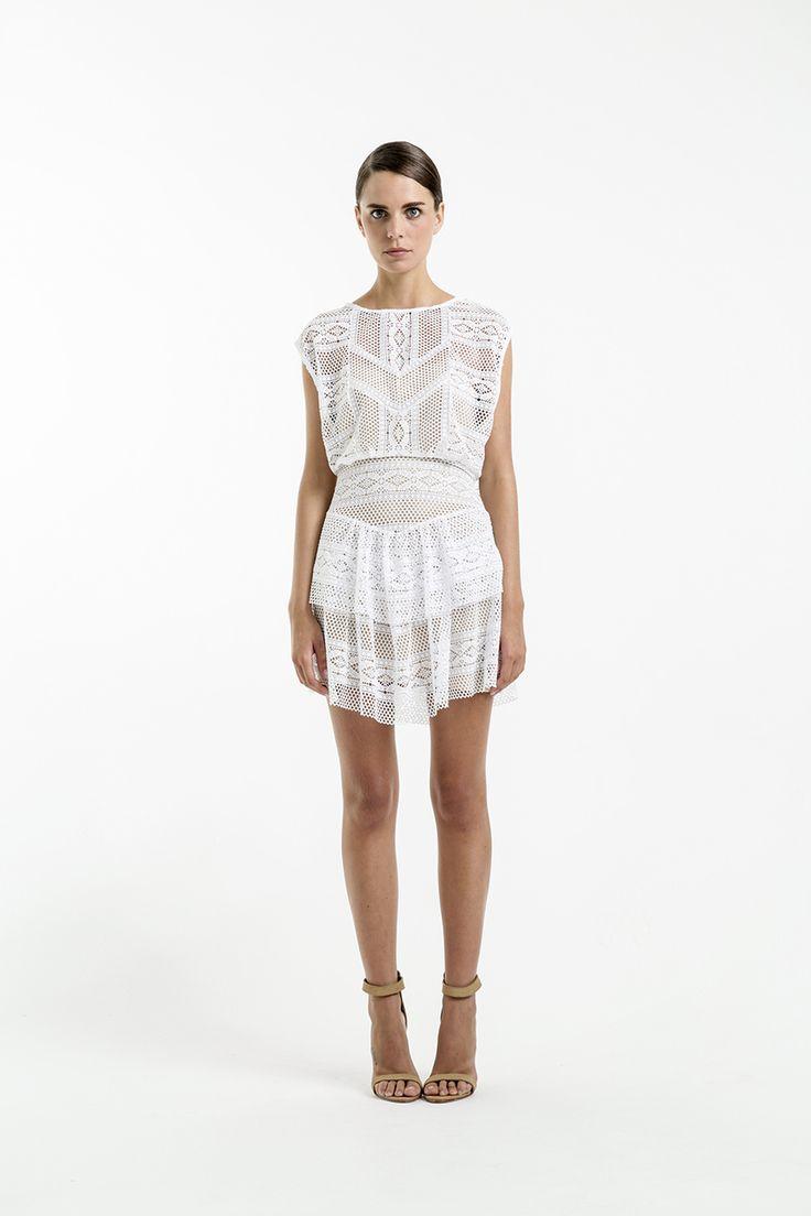 Magali Pascal - Gravity Dress, AUD169.00 (http://www.magalipascal.com/gravity-dress/)