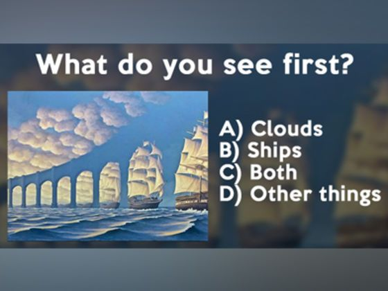Can Your Brain Pass This Optical Illusion Test?