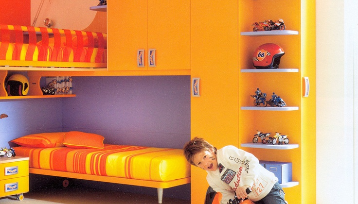 17 best images about camerette per bambini on pinterest - Camerette per bambini firenze ...