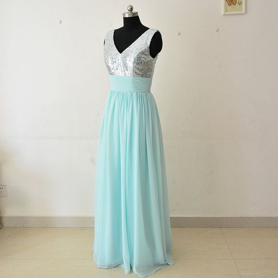 ©º°¨¨For more Chiffon bridesmaid dresses¨°°º© https://www.etsy.com/shop/StarCustomDress?section_id=15755016  ©º°¨¨For more Lace bridesmaid