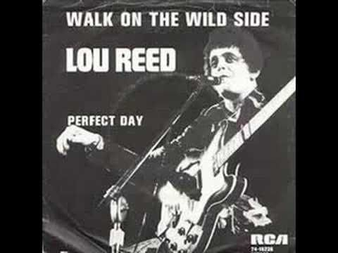 NEW YORK, USA // Remembering Lou Reed: New York's Punk Poet // Lou Reed's tragic passing on Oct. 27, 2013, unleashed a wave of mourning amongst music fans the world over. In tribute to the great man, we look at seven of his finest moments. // Continue reading: http://theculturetrip.com/north-america/usa/new-york/articles/remembering-lou-reed-new-york-s-punk-poet/