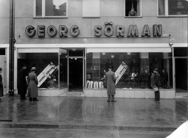 Georg Sörman