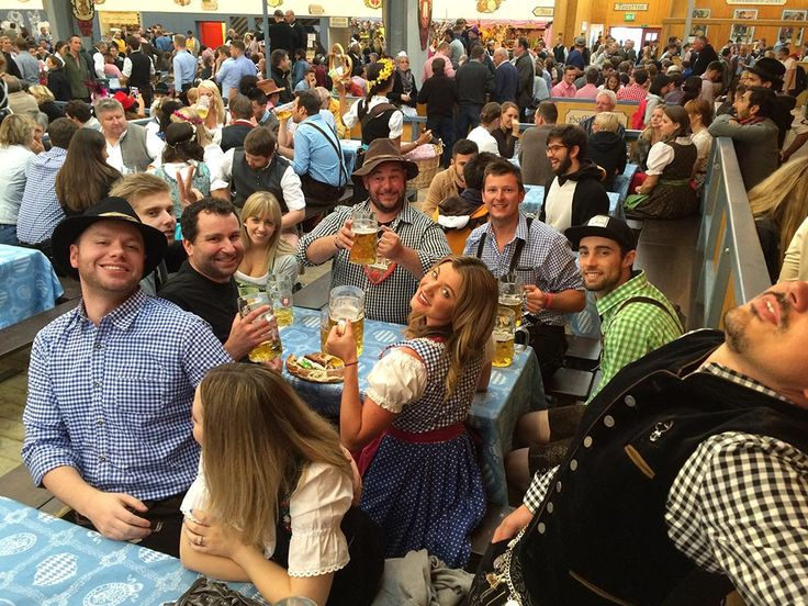 Oktoberfest Dates for 2019, 2020 and beyond.