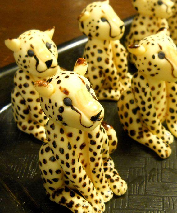 Chita Cupcake Toppers