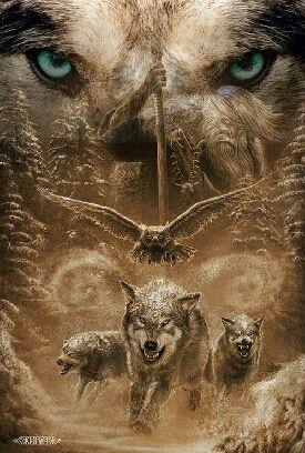 THE WOLF WITHIN – Społeczność – Google+