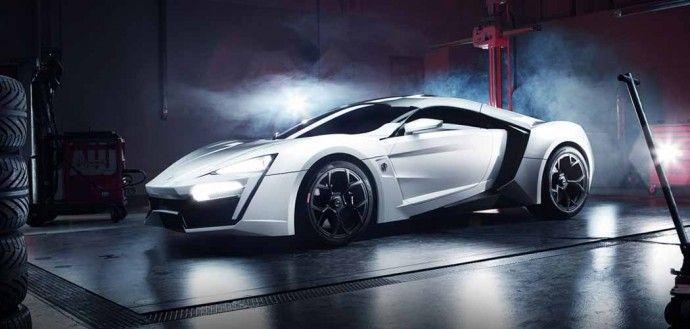 Lykan HyperSport is coming to North America