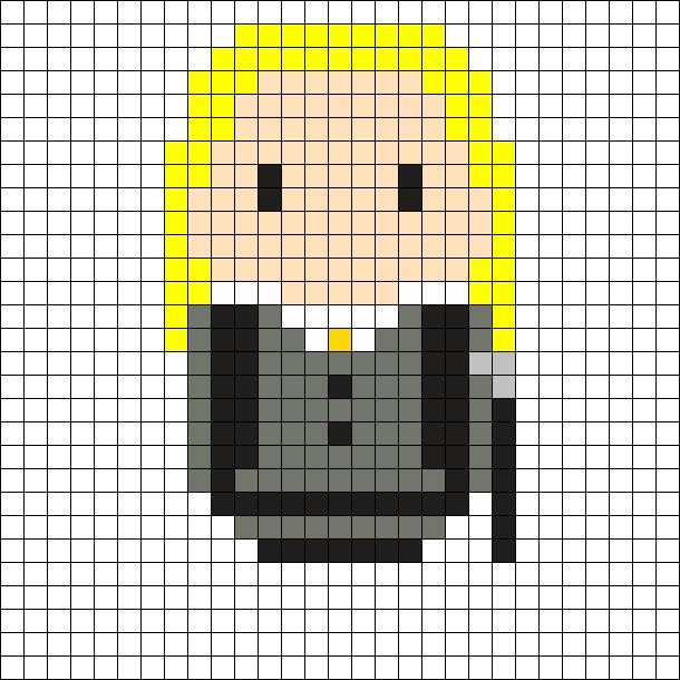 Best Crochet Harry Potter Graphs Images On   Cross