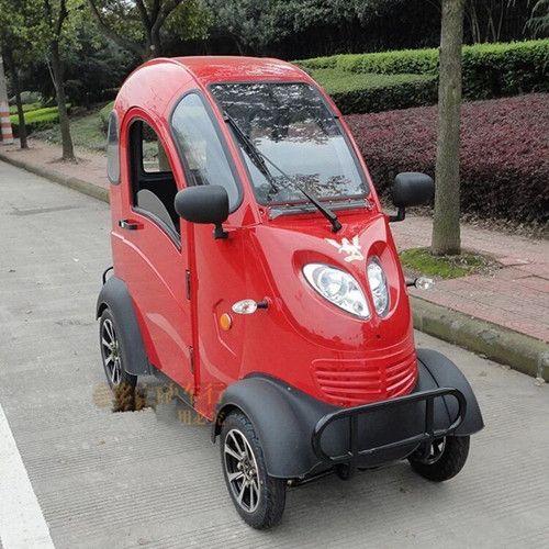 "Best product from China - Купить ""LYI-SLC---72V20AH1000W Электрический четыре колеса автомобиля"" всего за 2880 USD."