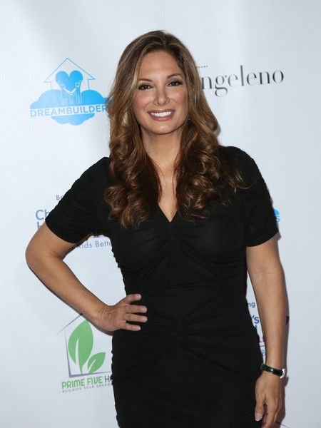 Alex Meneses Photos Photos - Alex Meneses is seen attending The Dream Builders Project 3rd Annual 'A Brighter Future For Children' Charity Gala at Taglyan Cultural Complex. - Celebrities Attend the Dream Builders Project 3rd Annual 'A Brighter Future for Children' Charity Gala at Taglyan Cultural Complex