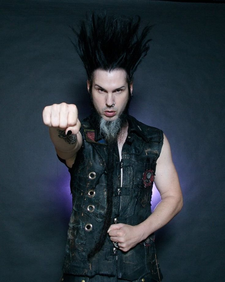 tera wray static | TERA WRAY STATIC: RELEASES STATEMENT ABOUT WAYNE STATIC (STATIC X ...