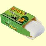 http://cristinnecosmetics.ro/ Sapun crema pentru copiiUn sapun fin, bogat in ingrediente naturale:panthenol, ulei de masline si vitamina E.Pielea bebelusului ramane fina si moale la atingere. Potrivit pentru uz zilnic. 75g.