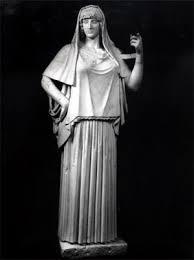 vestuario griego