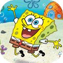 SpongeBob Coloring Pages to online paint and black and white pictures for free coloring, SpongeBob coloring pages to color now!