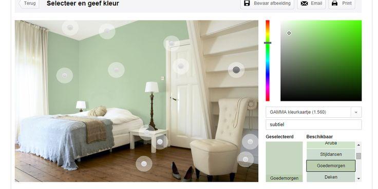 Slaapkamer Groene Muur : ... Groene Kleding op Pinterest - Muntgroene ...
