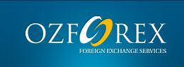 Ozforex foreign exchange rates