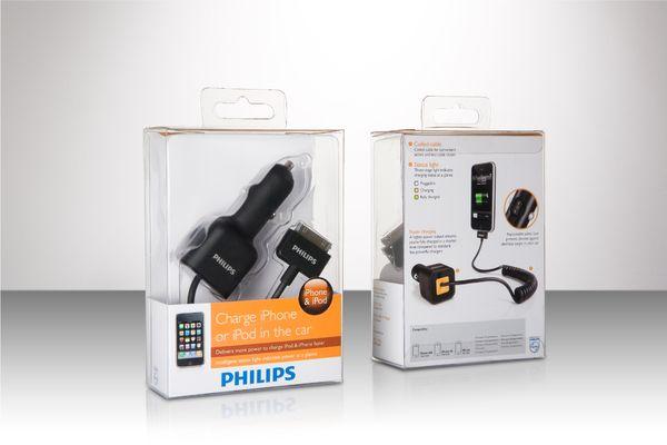 Philips Consumer Lifestyle by Distil Union , via Behance