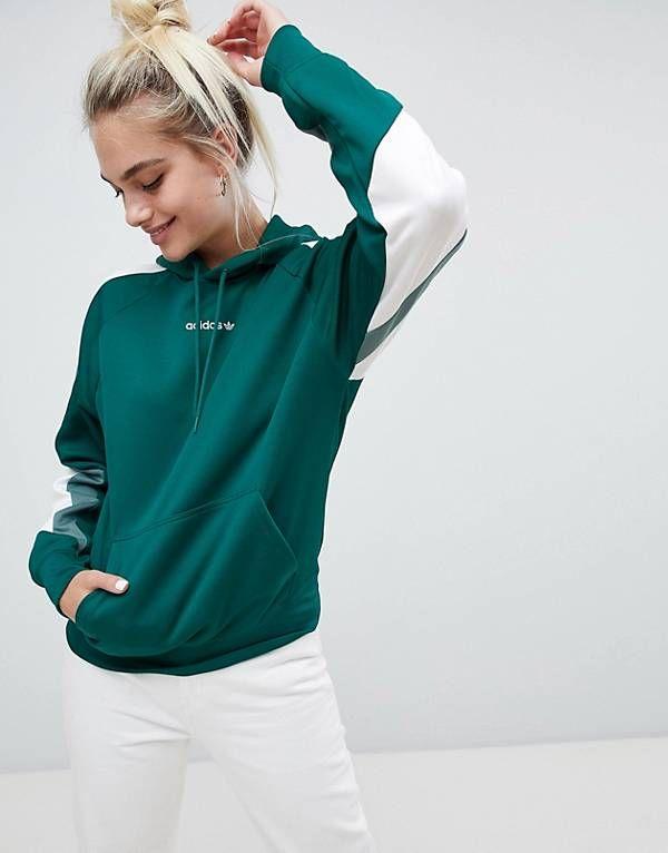 adidas eqt sweatshirt womens