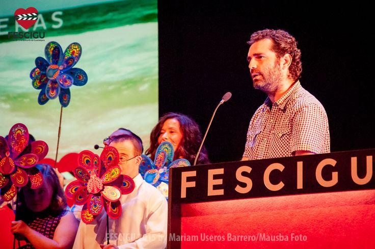 Nacho Izquierdo. Fecha: 29/09/2015. Foto: Mariam Useros Barrero/Mausba Foto.