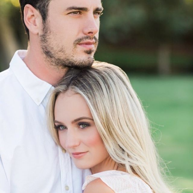 Ben Higgins and Lauren Bushnell - The Bachelor - Reality TV World