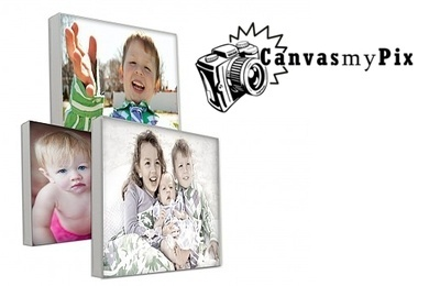 58% Off For Photos On Canvas from CanvasMyPix $47 #dailydeal #dealCanvas Prints, Canvasmypix 47, Photos On Canvas