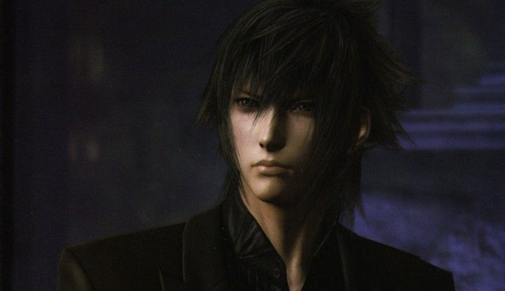 Final Fantasy XV Release Date Finally Confirmed For 2016  http://www.morningnewsusa.com/final-fantasy-xv-release-date-finally-confirmed-for-2016-2331365.html